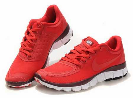 chaussures nike qui musclent