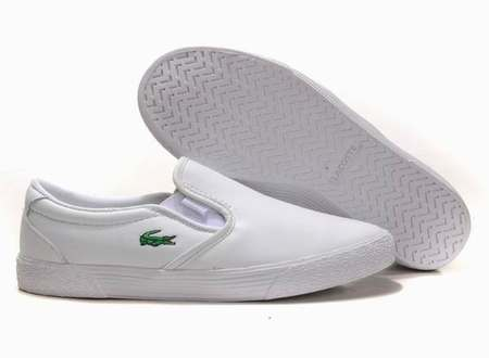 6d19058f8a chaussures Blanc 2013 Chaussures Lacoste chaussure Ete ZUxIvq0