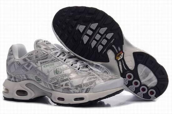 chaussure tn pas cher